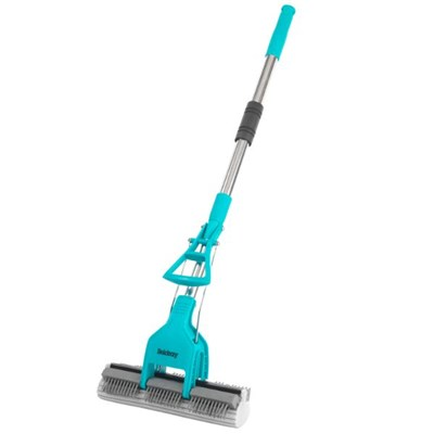 Beldray Pet Plus Slimline PVA Mop and Brush