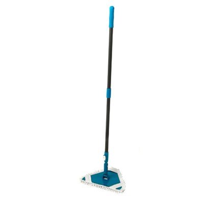 Beldray  Anti-Bac Triangle Extendable Bending Mop