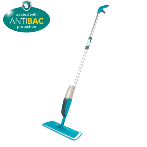 Beldray LA067050UFEU Classic Spray Mop. with Refill Head,  Anti-Bac No Colour