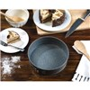 Salter BW02783G Marble Collection Non Stick Springform Pan, 24 cm, Grey