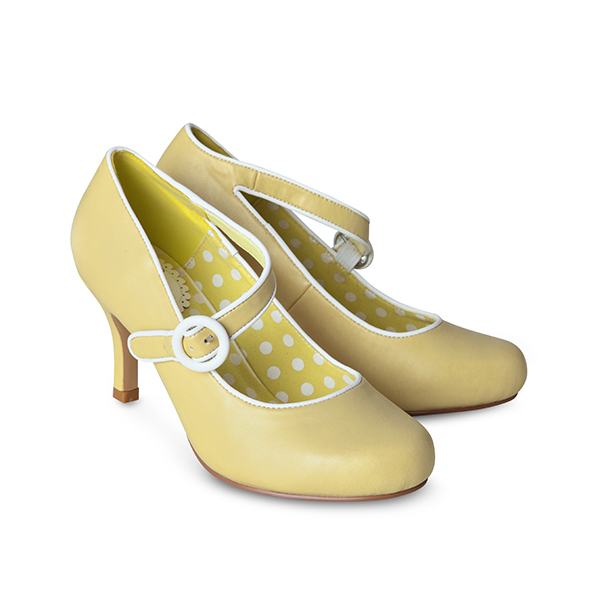 Joe Browns One Fine Day Shoes