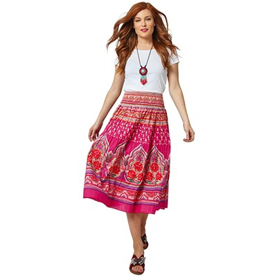 Joe Browns Sassy Siesta Skirt