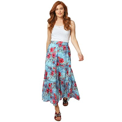Joe Browns Gypsy Maxi Skirt