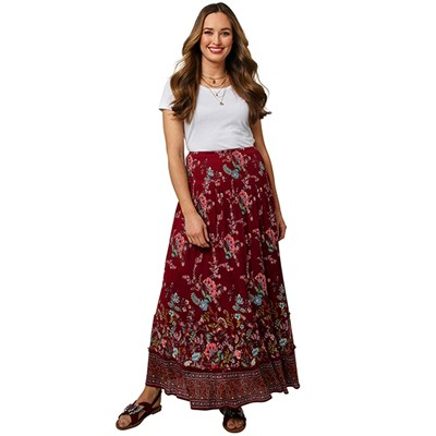 Joe Browns Modern Boho Skirt