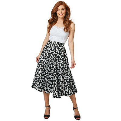 Joe Browns Daisy Full Skirt