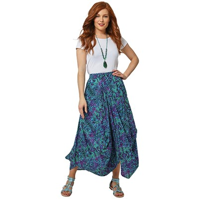 Joe Browns Beachy Boho Skirt
