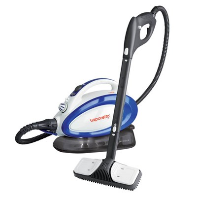 Polti Vaporetto Go Steam Lightweight and Portable Steam Cleaner