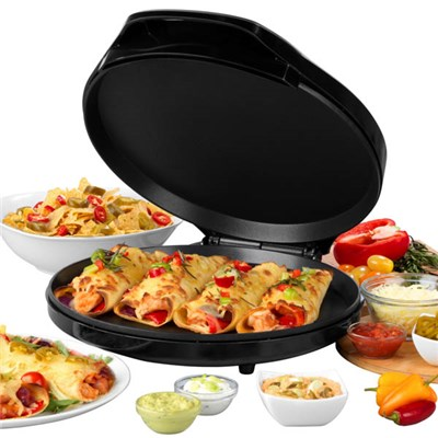 Progress EK4354P Family Multi-Grill with an XL Cooking Surface