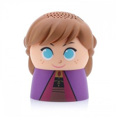 Frozen Anna Bitty Bombers Bluetooth Speaker