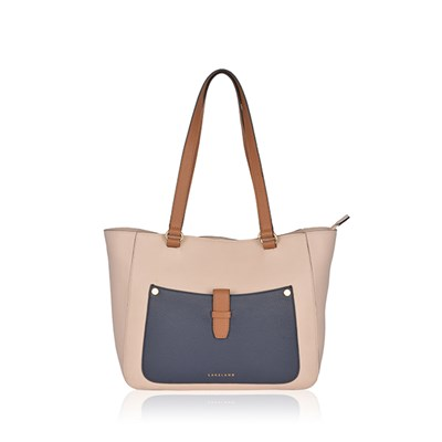 Lakeland Leather Fairfield Tote Bag