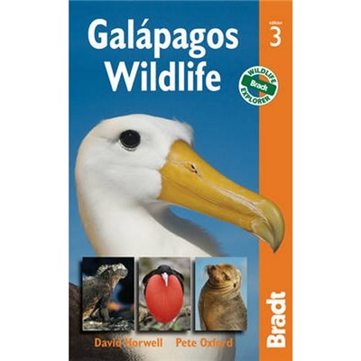 Galapagos Wildlife by David Horwell|Pete Oxford