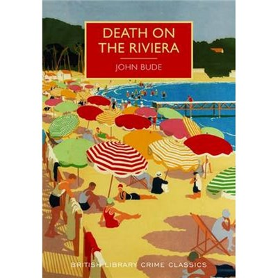 Death on the Riviera by John Bude