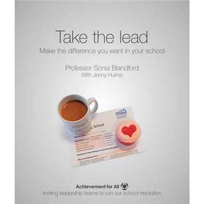 Take the Lead by Sonia Blandford