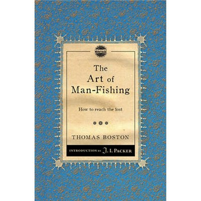 The Art of Man-Fishing by Thomas Boston