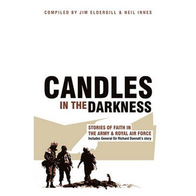 Candles in the Darkness by Jim Eldergill