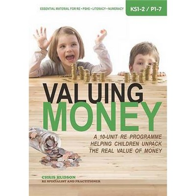 Valuing Money by Chris Hudson