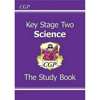 KS2 Science Study Book by CGP Books