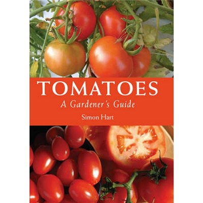 Tomatoes by Simon Hart
