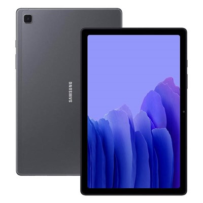 Samsung Galaxy Tab A7 32 GB WiFi Android Tablet Dark Grey