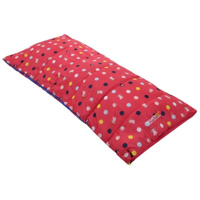Regatta Peppa Pig Sleeping Bag (Pink)