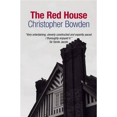 The Red House by Christopher Bowden