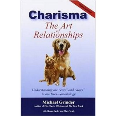 Charisma by Michael Grinder