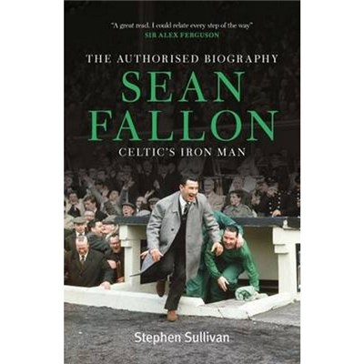 Sean Fallon by Stephen Sullivan
