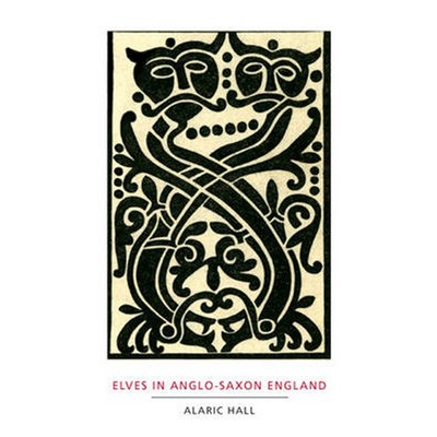 Elves in Anglo-Saxon England - Matters of Belief, Health, Gender and Identity by Alaric Hall