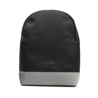 Nero Black Backpack