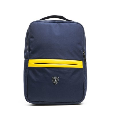 Blu Navy Backpack