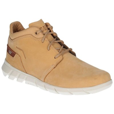 Caterpillar Mens Hendon Lace Up Leather Boot