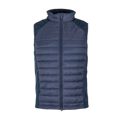 Mark Todd Childrens/Kids Toddy Quilted Riding Gilet