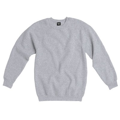 SG Kids Raglan Sleeve Crew Neck Sweatshirt (Pack of 2)