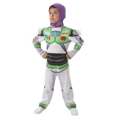 Toy Story Boys Buzz Classic Costume