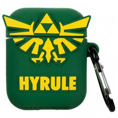 Zelda Hyrule AirPod Cover Case