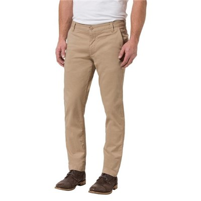 CAT Lifestyle Mens Slim Chinos