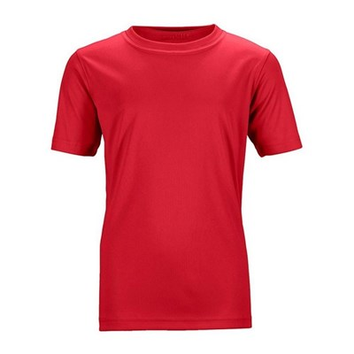 James and Nicholson Junior Active Tee
