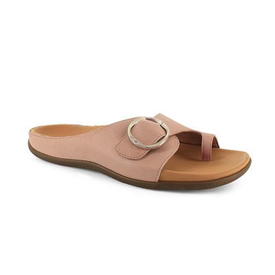 Strive Elba Leather Sandal