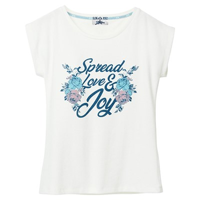 Sloe Joes Spread Love & Joy T-Shirt