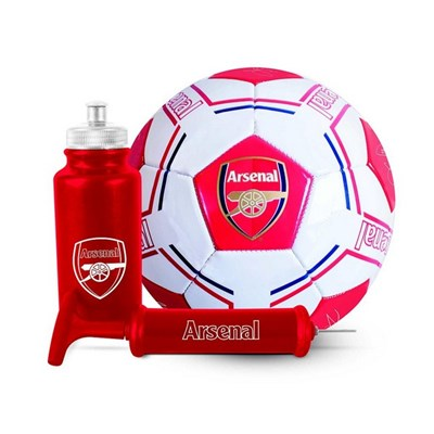 Arsenal FC Signature Football Set
