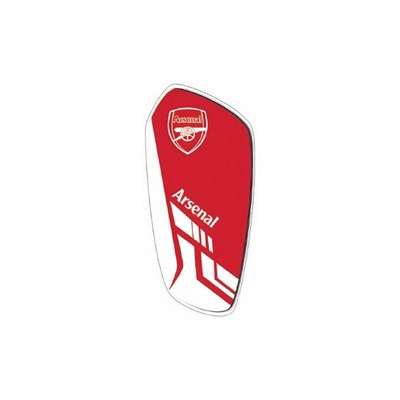 Arsenal FC Childrens/Kids Slip-In Shin Guards