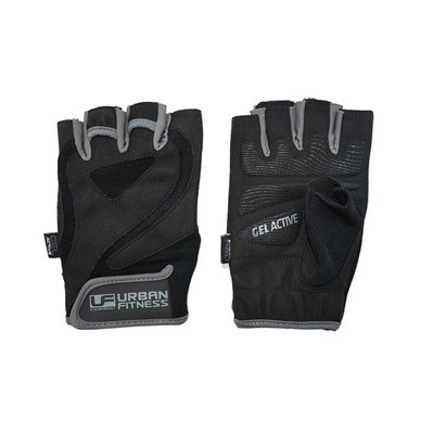 Urban Fitness Equipment Unisex Adult Pro Gel Training Glove