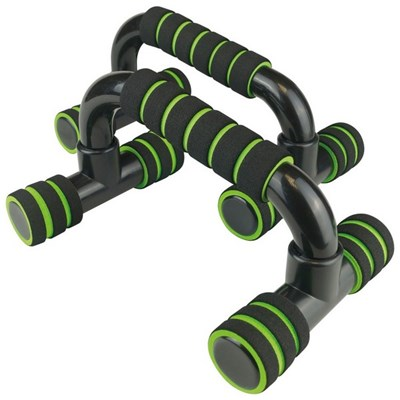 Urban Fitness Equipment Push Up Bars (Pack of 2)