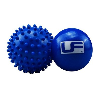 Urban Fitness Equipment Hot Cold Massage Balls (Pack of 2)