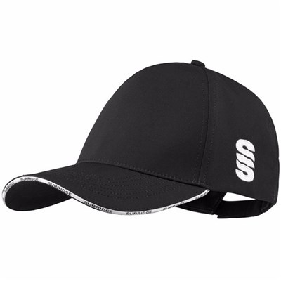 Surridge Unisex Classic Fitted Baseball Cap (Pack of 2)