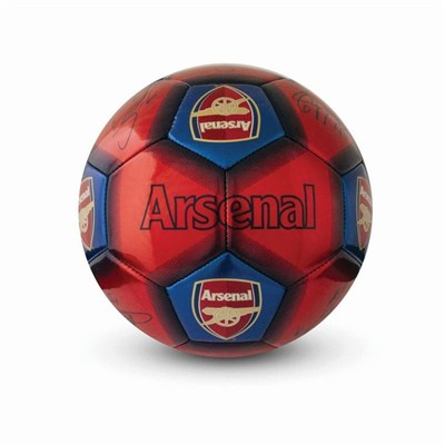 Arsenal FC Signature Football