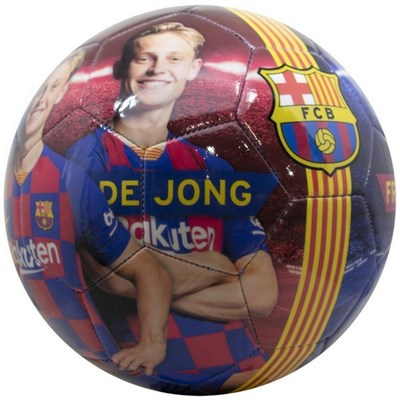 FC Barcelona De Jong Football