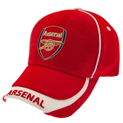 Arsenal FC Unisex Adult Baseball Cap