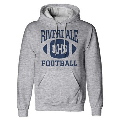 Riverdale Unisex Adult Football Hoodie