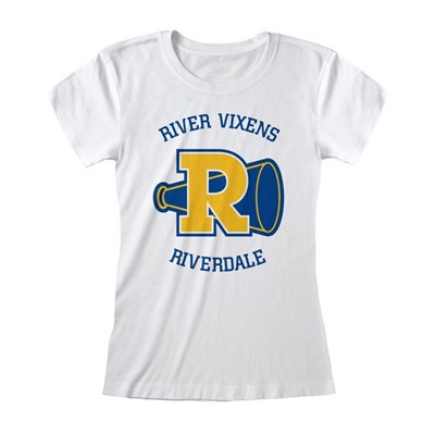 Riverdale Womens/Ladies River Vixens T-Shirt